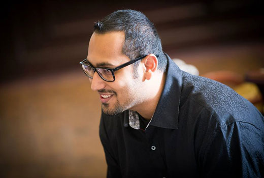 Syed Balkhi - Founder of WPBeginner