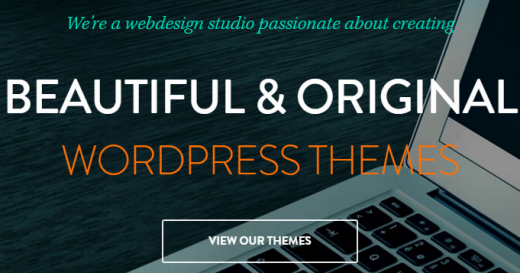 Browse the ThemeFuse themes to use your discount on