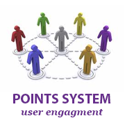 Points System in WordPress