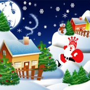 How to Add Santa Claus on your WordPress Website