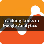 Tacking links in Google Analytics with WordPress