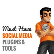 Must Have Social Media Plugins and Tools
