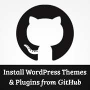 How to Install WordPress Plugins and Themes from GitHub