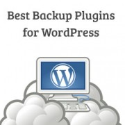 [Review] Top 5 Wordpress Site Backup Plugins 2014 | How to Backup WP