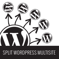 how to create a wordpress multisite