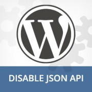 How to Disable JSON REST API in WordPress