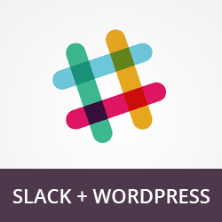 Image result for WordPress und Slack
