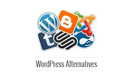 WordPress Competitors - 16 Popular Alternatives to WordPress