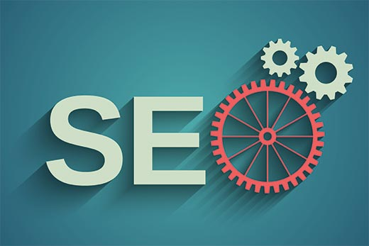 WordPress SEO setup