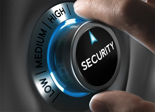 Improve WordPress Security