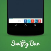 How to Boost User Engagement with Swifty Bar for WordPress