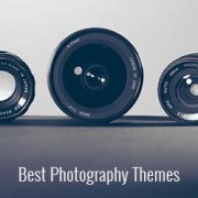 41 Best Free WordPress Photography Themes (Expert Pick)
