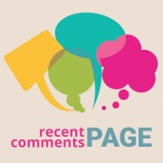 How to Create a Recent Comments Page in WordPress