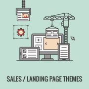 11 Best Sales Page WordPress Themes for Marketers