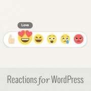 How to Add Facebook Like Reactions to Your WordPress Posts
