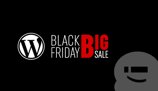 WPBeginner WordPress Black Friday Deals - 2016 Edition