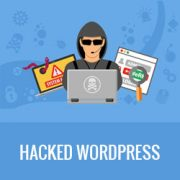 12 indica que se ha hackeado tu sitio de WordPress