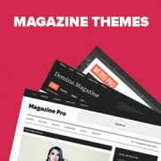 27 Best WordPress Magazine Themes of 2017