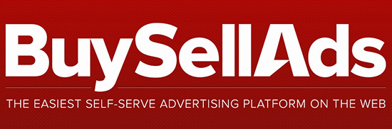 Using the BuySellAds plugin and marketplace makes it easy to sell ads on your WordPress site