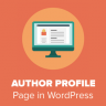 How to Add a Custom Author Profile Page to Your WordPress