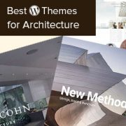 27 Best WordPress Themes for Architecture