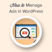 How to Manage Ads in WordPress with AdRotate Plugin
