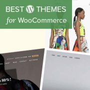 45 Best WooCommerce WordPress Themes