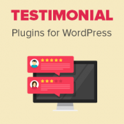 9 Best Testimonial Plugins for WordPress