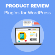 6 Best Product Review Plugins for WordPress