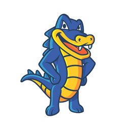 Get 62% off HostGator