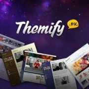 Themify Buy 1 Get 1 FREE Deal + Additional Coupon & iPad Giveaway