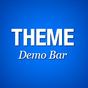 How to Add a Theme Demo Bar in WordPress