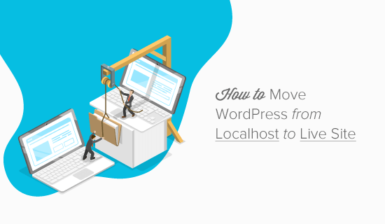 QnA VBage How to Move WordPress From Local Server to Live Site (2 Methods)