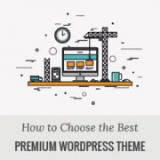 How to Choose The Best Premium WordPress Theme for Your Site