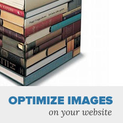 Speed Up Your WordPress - How to Save Images Optimized for Web