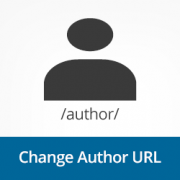 How to Change Author URL Slug and Base in WordPress