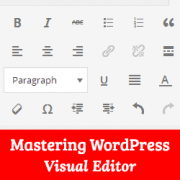14 Tips for Mastering the WordPress Visual Editor
