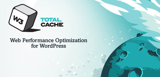 W3 Total Cache  - w3 total cache - Must Have WordPress Plugins