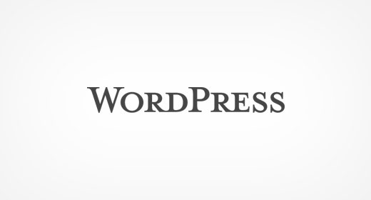 The name WordPress was suggested by Christine Selleck Tremoulet