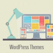 43 Beautiful Free WordPress Blog Themes