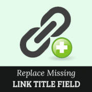 How to Restore the Missing Link Title Field in WordPress 4.2