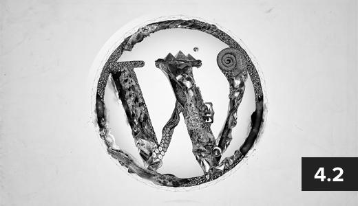 WordPress 4.2 Features