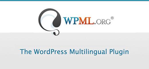 WPML - WordPress Plugin đa ngôn ngữ