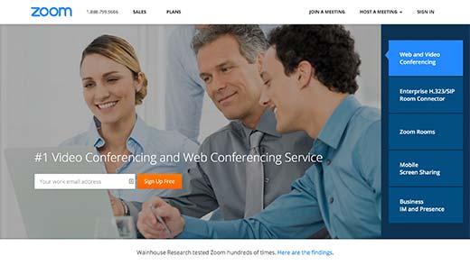 9 Best Webinar Software for WordPress Users