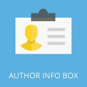 How to Add an Author Info Box in WordPress Posts