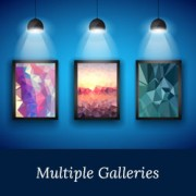 How to Add Multiple Galleries in WordPress Posts and Pages