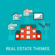 19 Best Real Estate WordPress Themes for Realtors (2017)