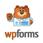 Giveaway: Win a Free Copy of WPForms – WordPress Form Plugin