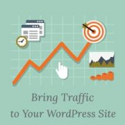 19 Actionable Tips to Drive Traffic to Your New WordPress Site