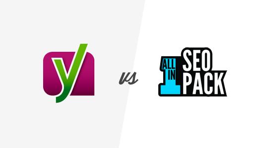 Yoast SEO vs All in One SEO - Which one is best WordPress SEO plugin
